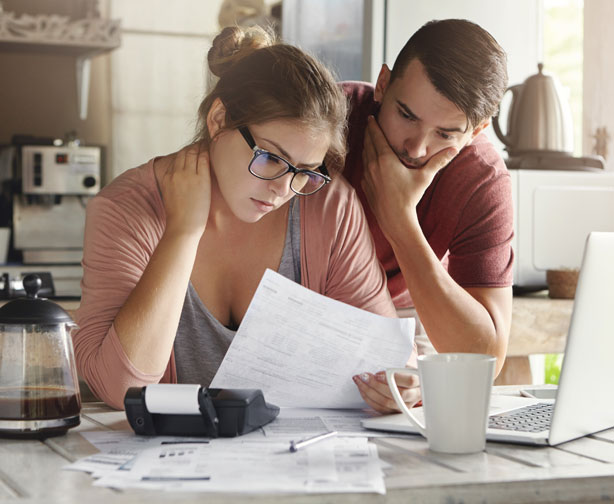 Overcoming your Bankruptcy or Consumer Proposal